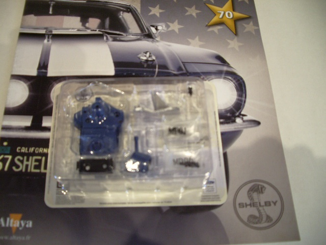 ford mustang shelby GT500 1967 au 1/8 - Page 4 870697IMGP9288