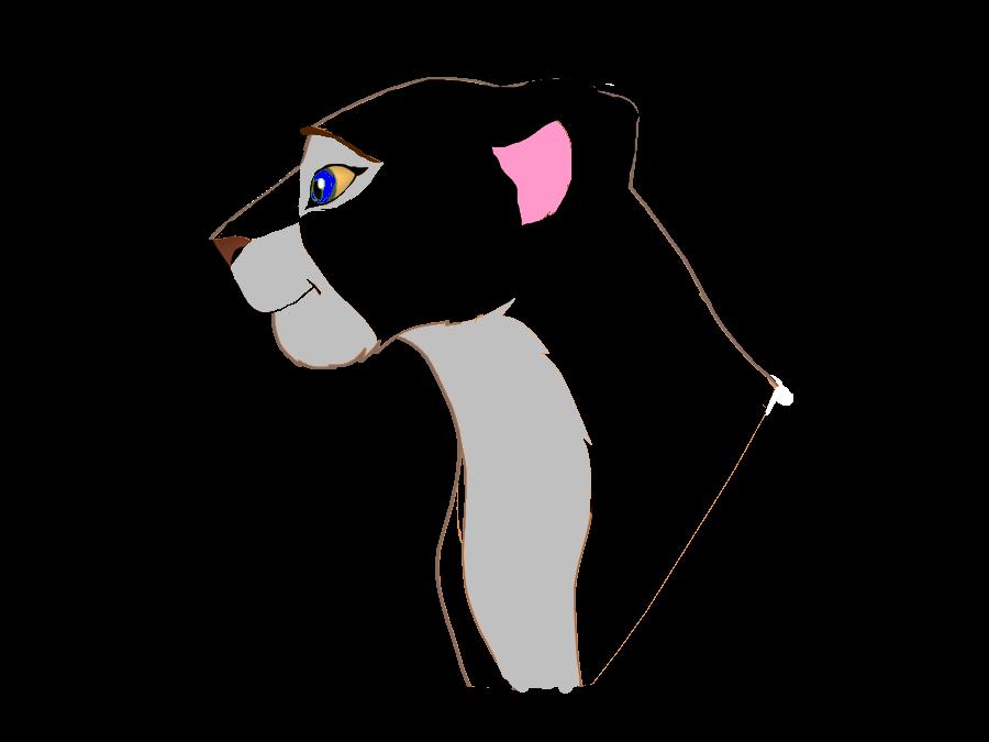 Lionne Noir : Kiara 871011nalabyblueeyex3d3f91dy