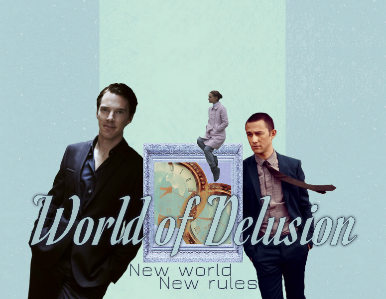 World Of Delusion