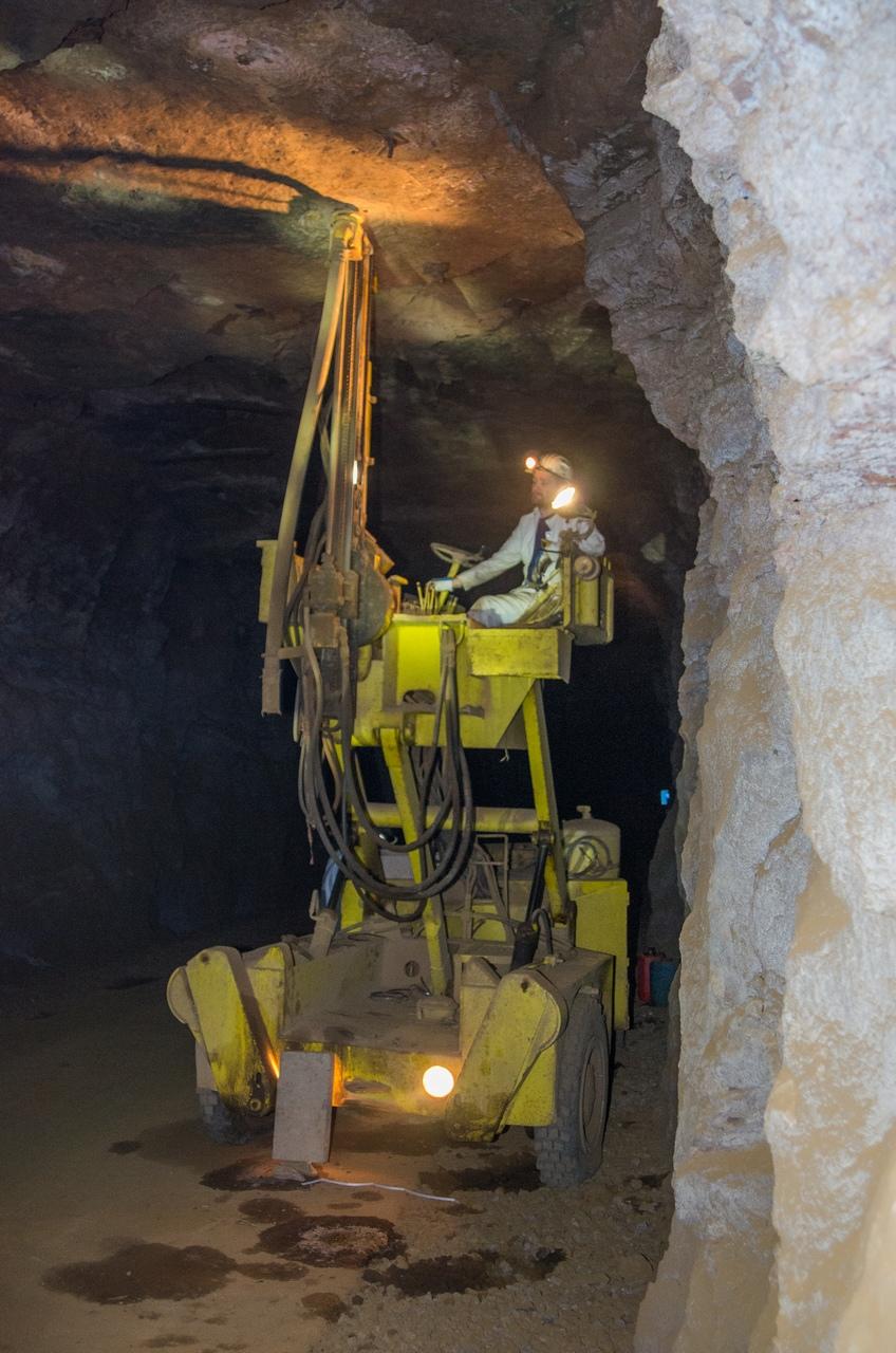 Mine de fer Hussigny Godbrange (54) 2/2 871269IMGP9190
