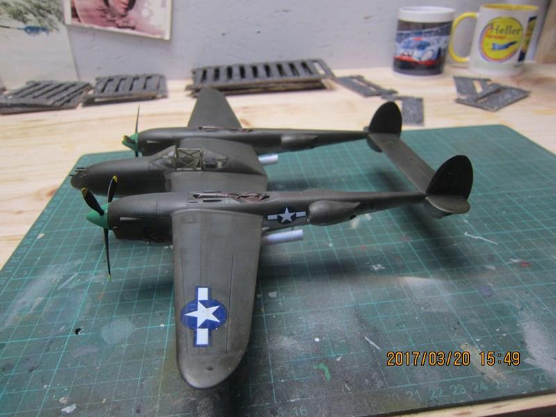 P-38 L-5 872228IMG4382Copier