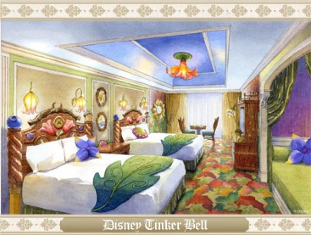 [Tokyo Disney Resort] Guide des Hôtels - Page 3 873772dtb