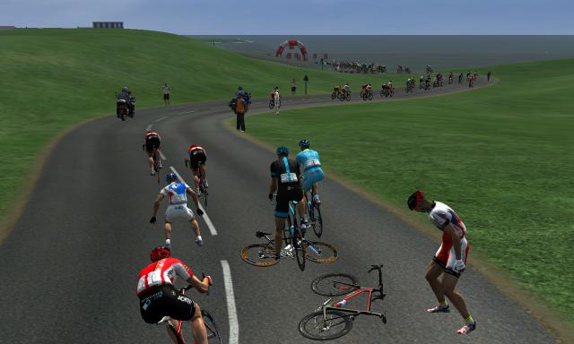 Tour de France / Saison 2 874214PCM0002