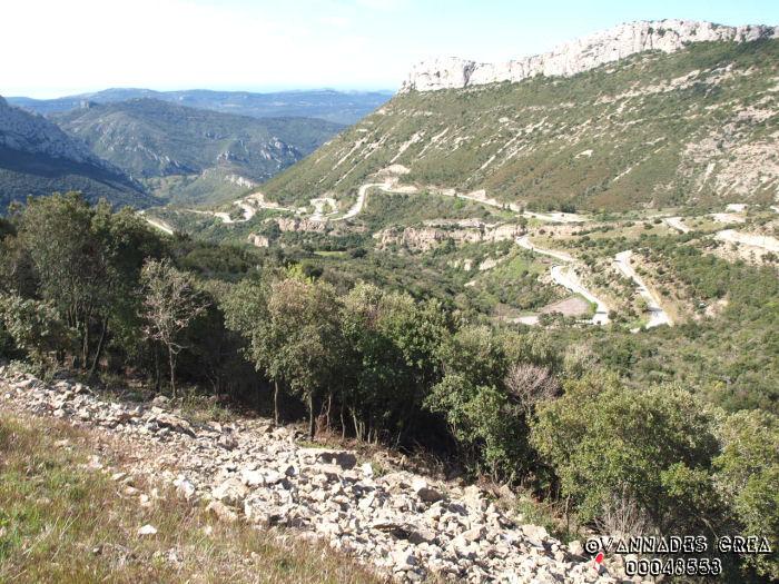 """La Vallée de St Pons """" La Vallée Rose """" à Gemenos Bouches du Rhône ♥♥♥ 87428754"""