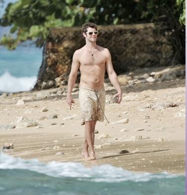 Take That à la Barbade 27 au 31-12-2010 874293271285