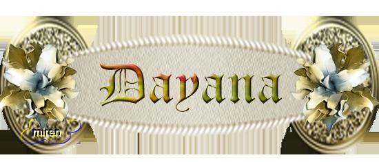 Nombres con D - Página 4 8747894Dayana