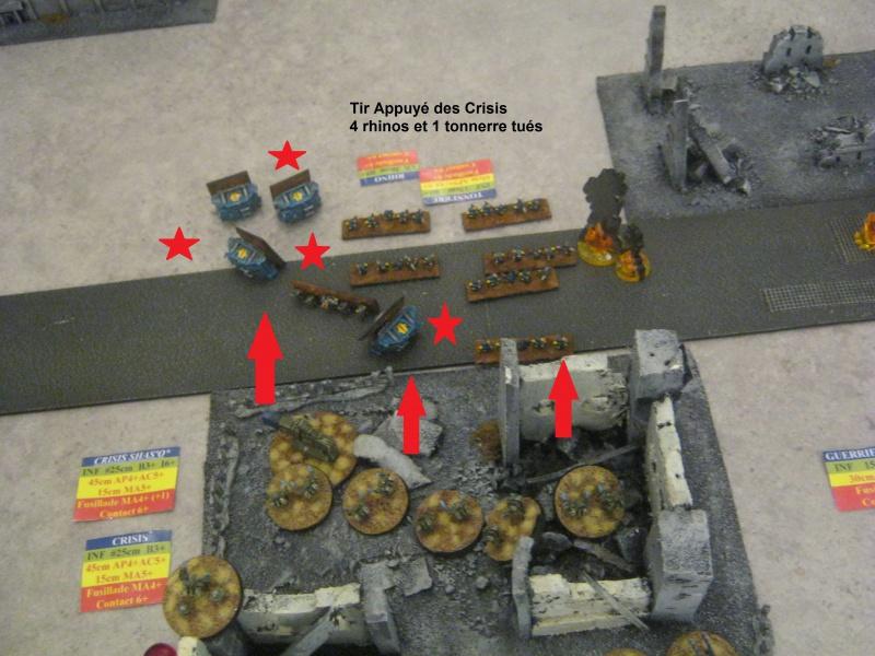 [Epic 40K] Campagne Narrative : Assaut sur Zebra 875320IMG0424