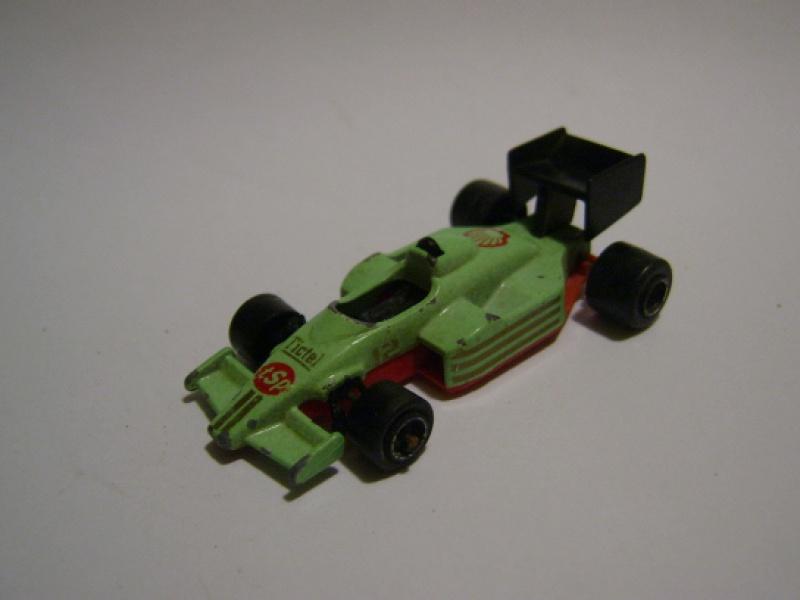N°238 F1 Racing 875692S4200174