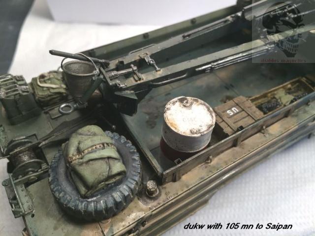 Duck gmc,avec canon de 105mn,a Saipan - Page 3 876375IMG4505