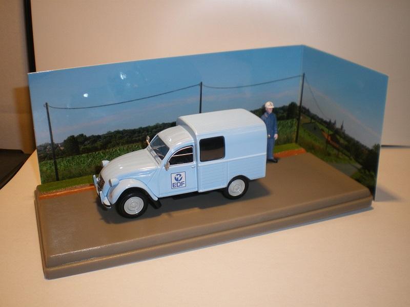 Atlas - Les petits utilitaires Citroën des artisans et commerçants - Page 2 876394IMGP0032