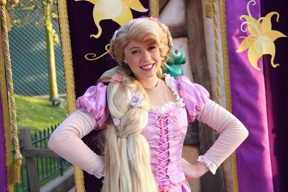 Vos photos avec les Personnages Disney - Page 3 876910IMG8299