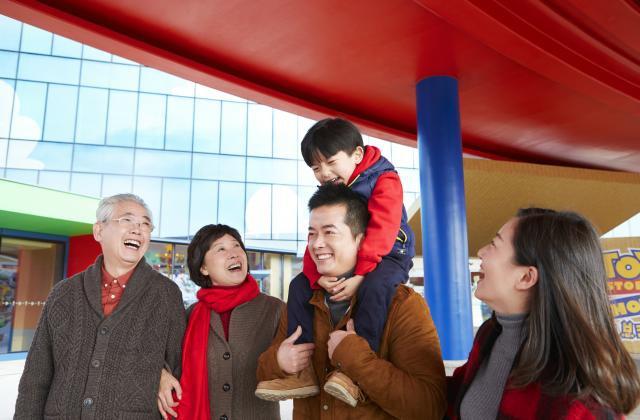 [Shanghai Disney Resort] Le Resort en général - le coin des petites infos  - Page 5 877518w952