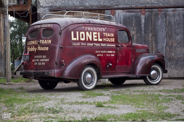 Antique Cars Adverts Revised 877570lionel2