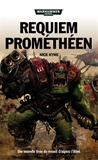 eBooks Black Library en français. - Page 7 878046prometheus