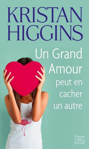 Un grand amour peut en cacher un autre de Kristan Higgins 878733ungrandamour