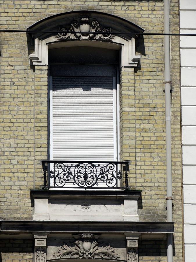 Balcons en fer forgé - Page 2 880625079Copier