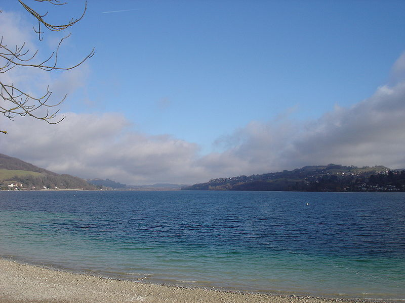lac de Paladru/Charavines 880926800pxLacdePaladru3