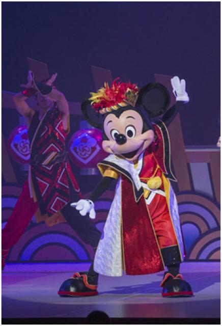 [Tokyo Disney Resort] Le Resort en général - le coin des petites infos - Page 2 881602ld3