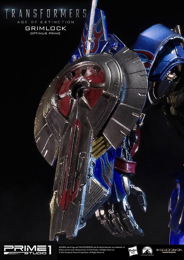 Statues des Films Transformers (articulé, non transformable) ― Par Prime1Studio, M3 Studio, Concept Zone, Super Fans Group, Soap Studio, Soldier Story Toys, etc - Page 2 881677Prime1StudioMMTFM05GrimlockOptimusPrimeStatue71410887635