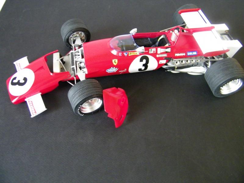 Ferrari 312B 8822481000413