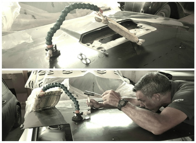 Mazda RX7 FC3S (restauration et preparation street) - Page 6 882427egrg