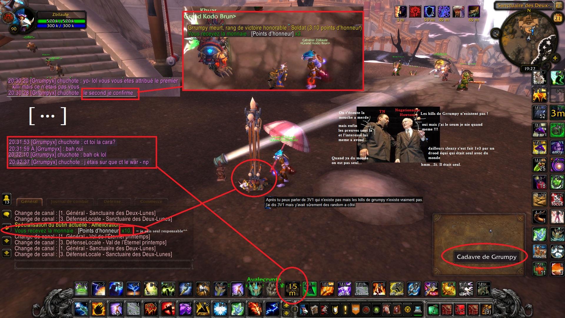Fatal fury ( nom de guilde à chier ) - Page 3 882899ngationnisme