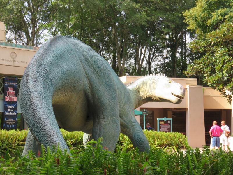 Walt Disney World + Universal Studios + Sea World + Busch Gardens Summer 2014 - Page 6 883897IMG1302