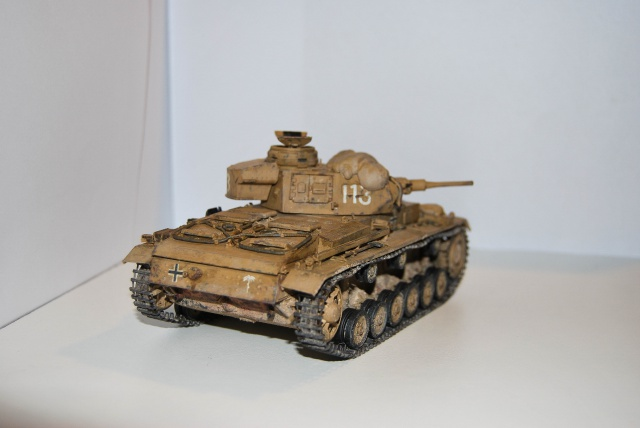 DRAGON - Panzer III J tp (DRAGON) 883901DSC0799