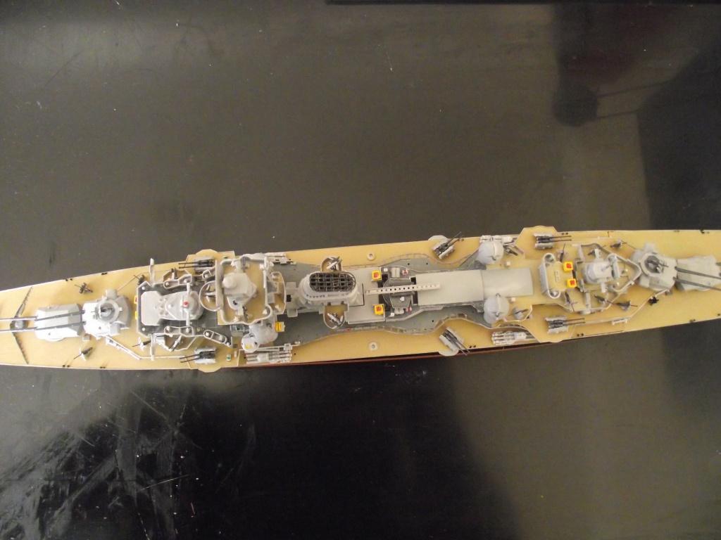 Prinz Eugen Trumpeter au 1x350 884147615