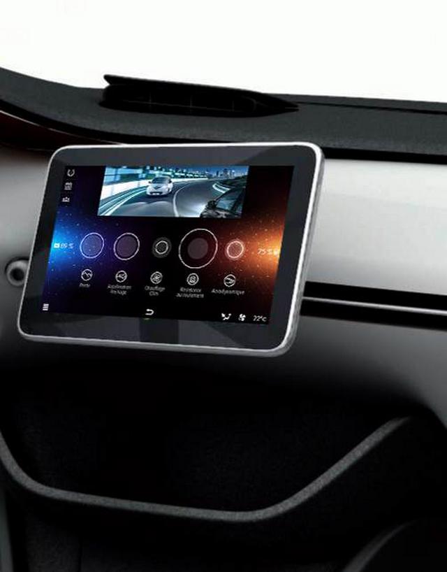 1l/100km : EOLAB, vitrine de l'innovation Renault pour l'environnement 884879EOLAB9