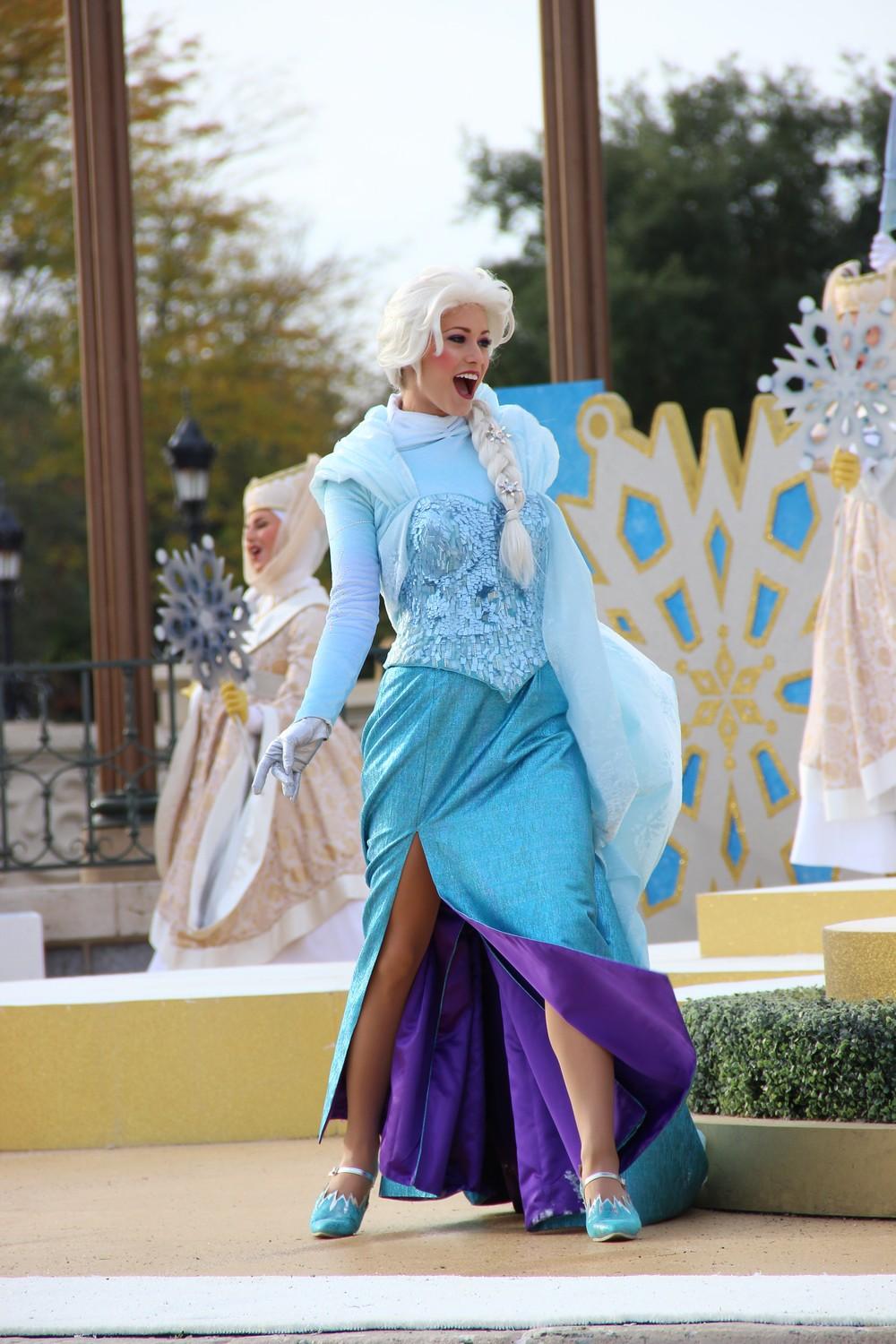 Vos photos avec les Personnages Disney - Page 3 885185IMG8165