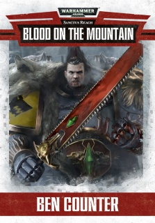 Programme des publications The Black Library 2014 - UK 885843BloodontheMountain