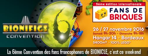 [Expo] BIONIFIGS Convention 6 au Fans de Briques de Bordeaux, ces 26 & 27 novembre 885910actuCon6