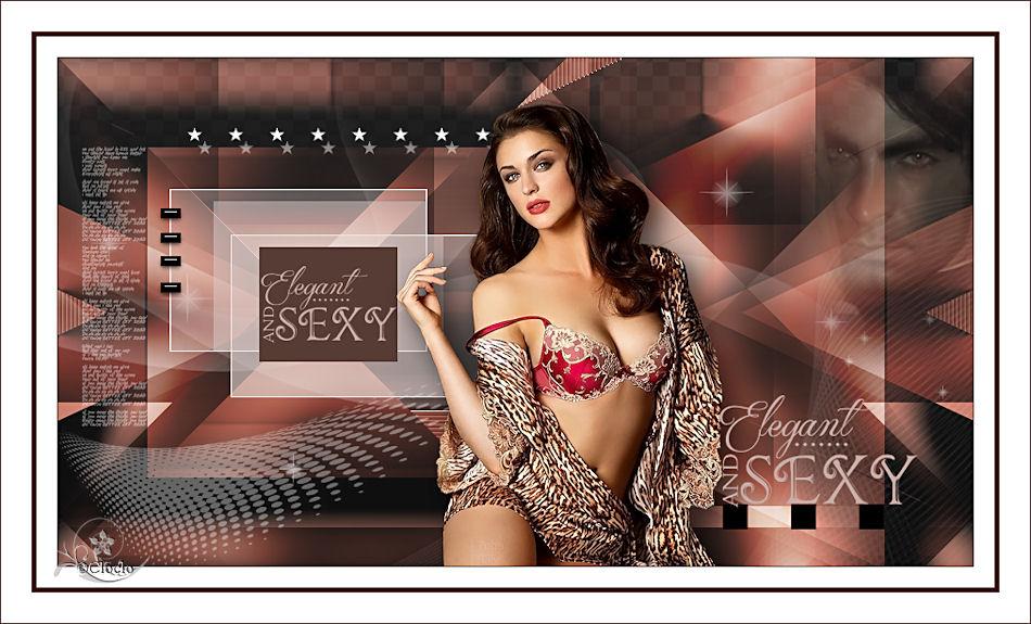 Elegant and sexy Septembre 2017 885974clocloperso