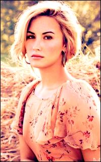 Demi Lovato 886632De7
