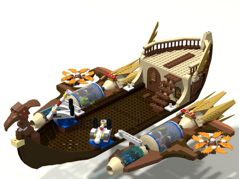 [Aide][LDD] Bateau de Guerre de Skyra 886739bateau013