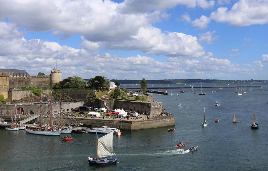 A l'occasion des Fêtes maritimes de Brest 2016 886824IMG561513072016161333