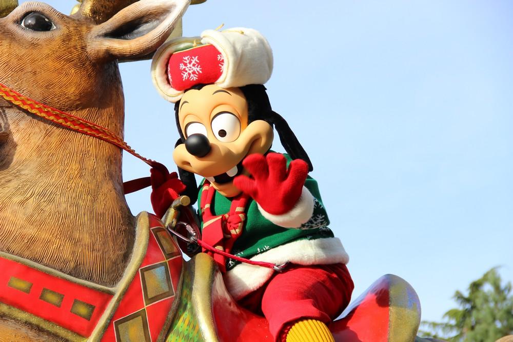 Vos photos avec les Personnages Disney - Page 3 887252IMG8217