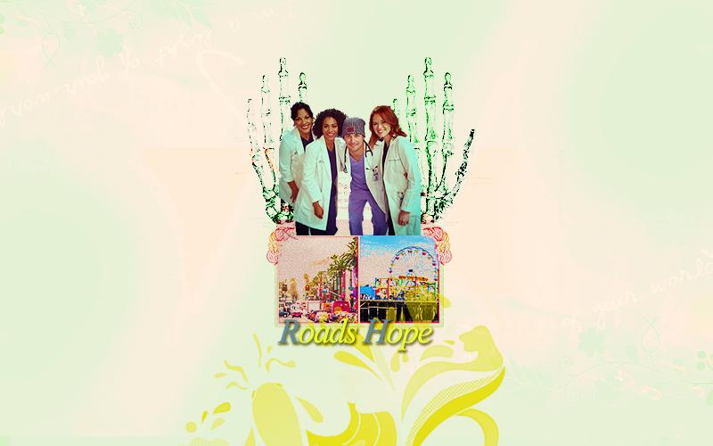 Road's Hope