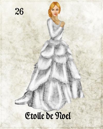 [Archive - Catalogue femme - indisponible] 88762126EtoiledeNoel