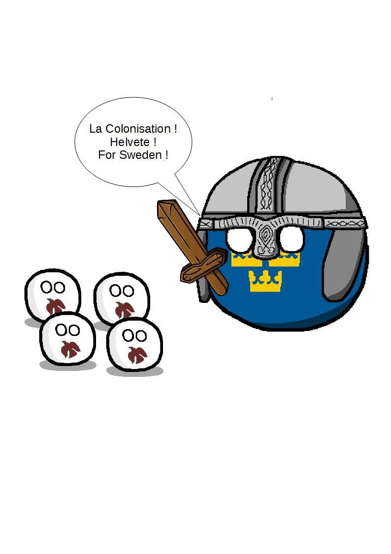 Les gags du forum. [En Countryballs] 887825Sandinavia