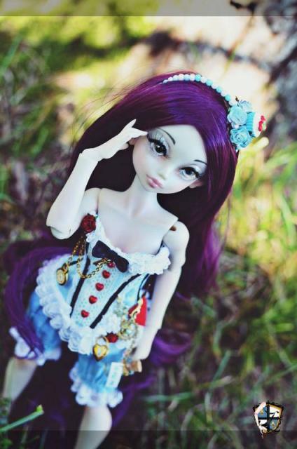 Lychee's Wonderland 888407672