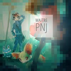 Maître PNJ