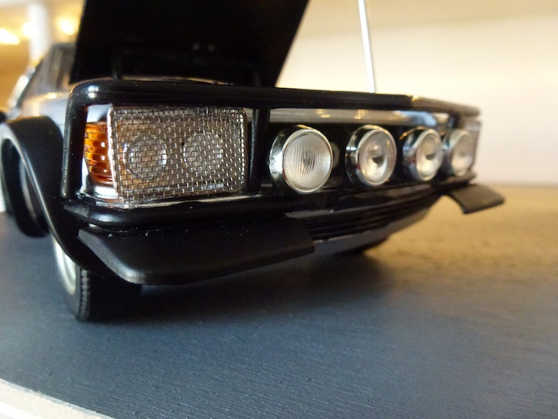 Mercedes 500 SLC Bandama 1980 RICKO  889115P1070032