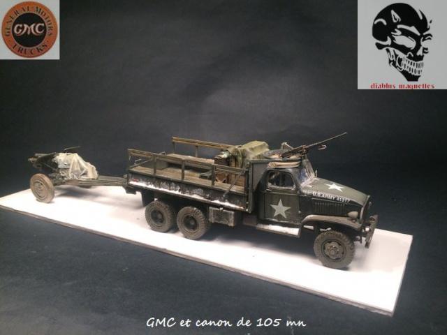 Les attelages de la WW2 889621IMG4698