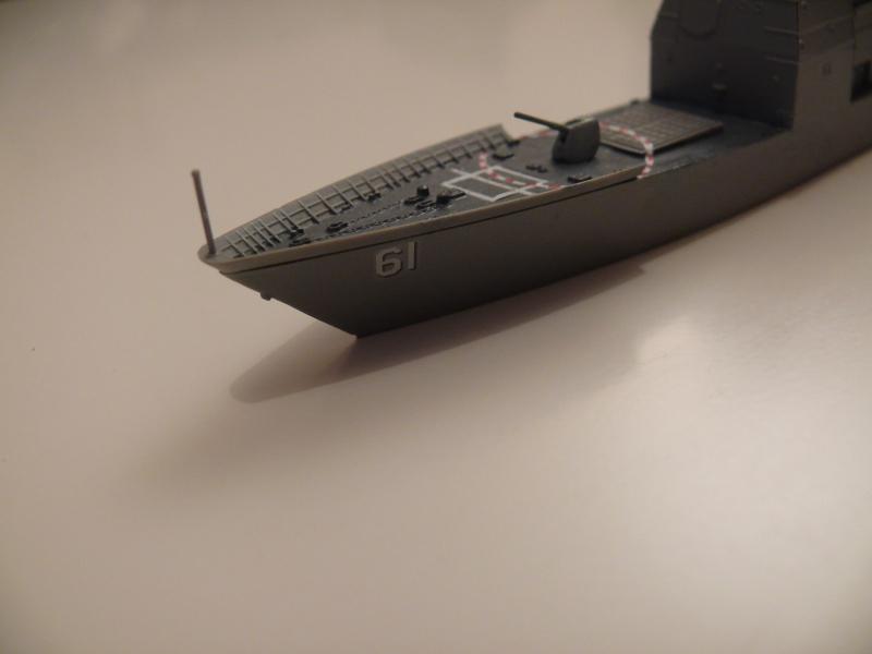Croiseur US Monterey CG61 889847P1070975