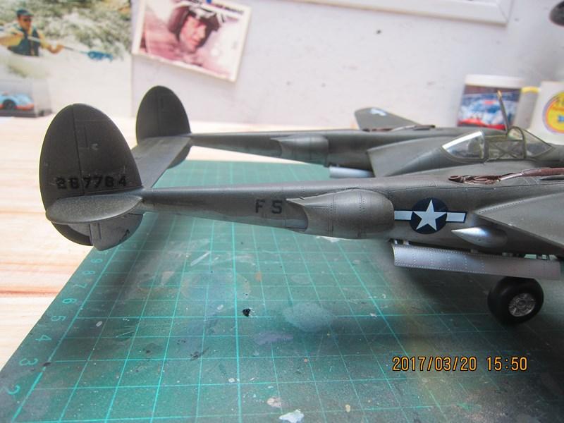 P-38 L-5 890508IMG4385Copier