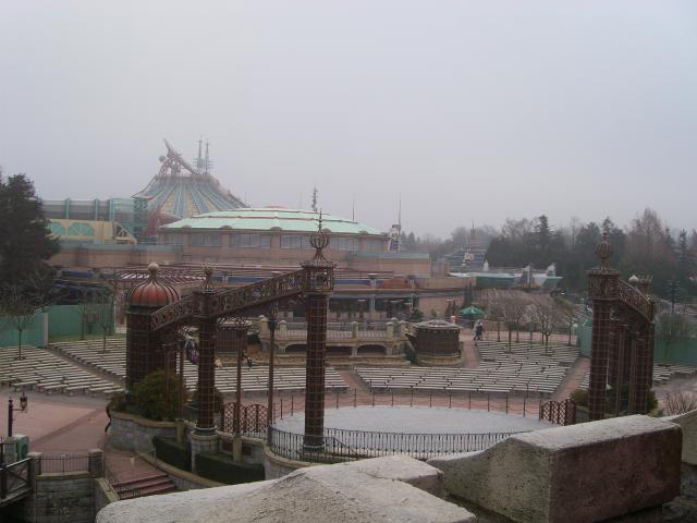 [Disneyland Paris] Premier séjour au DLH (31 janv.-2 fév. 2011) + un anniversaire inoubliable ! - Page 2 89068423