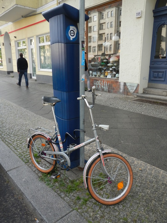 MIFA Klapprad (vélo pliant) 890924DSCN3445