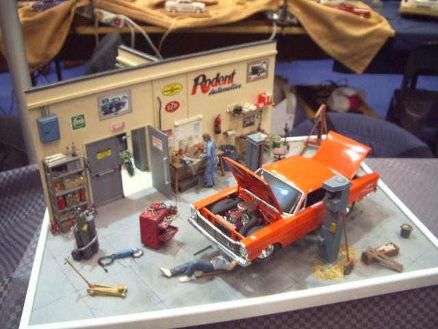exposition salon de la maquette  a jabbeke en belgique  890933IMGP1352
